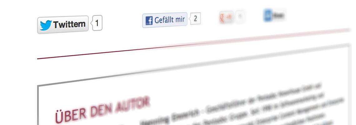 Mit WordPress Facebook Veröffentlichungen automatisieren