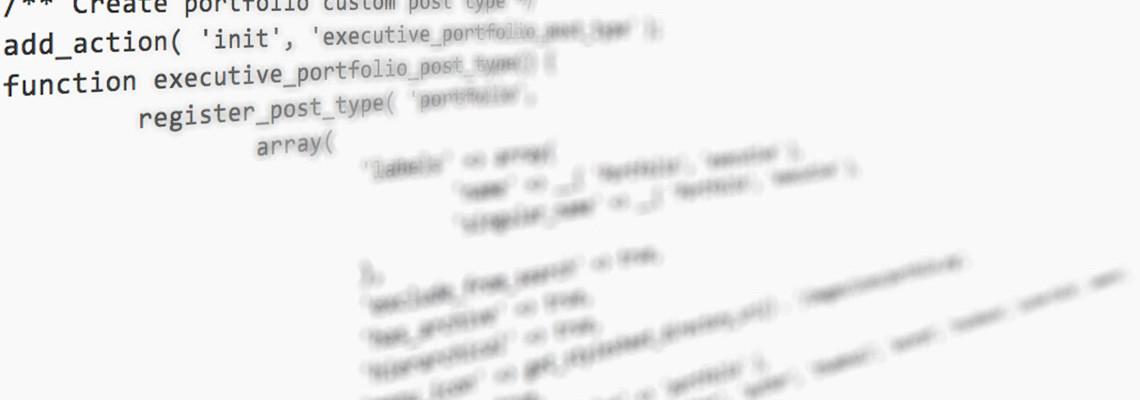 WordPress Theme erstellen