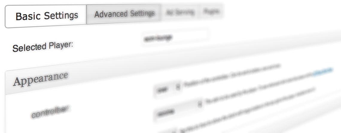 wordpress video management